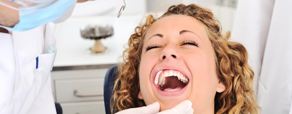 Affordable, Comfortable Dental Fillings