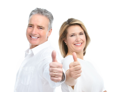 Custom Dentures in Phoenix